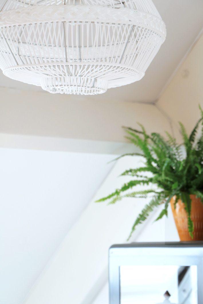 Kitsch Kitchen lamp