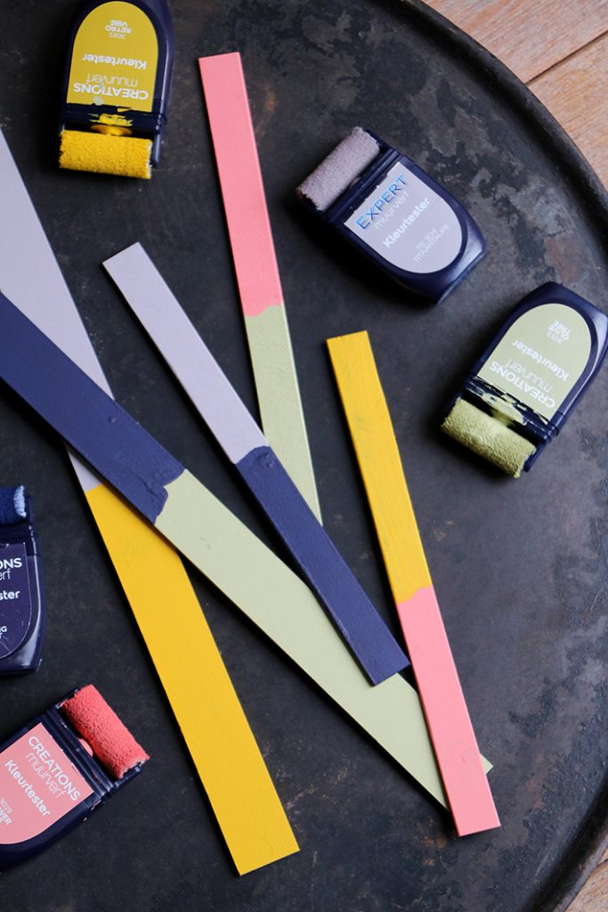 flexa kleurtesters
