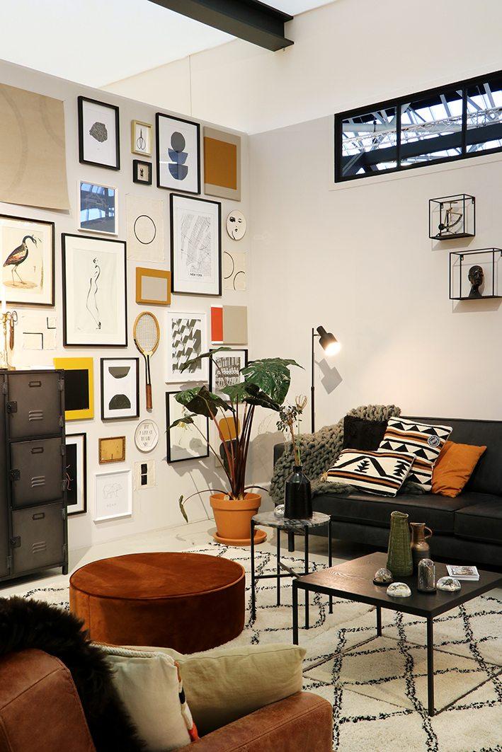 artist home van karwei op de vt wonen designbeurs