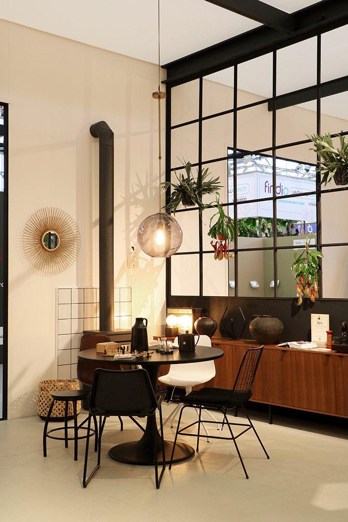 Artist Home Van Karwei Op De Vt Wonen Designbeurs Enter