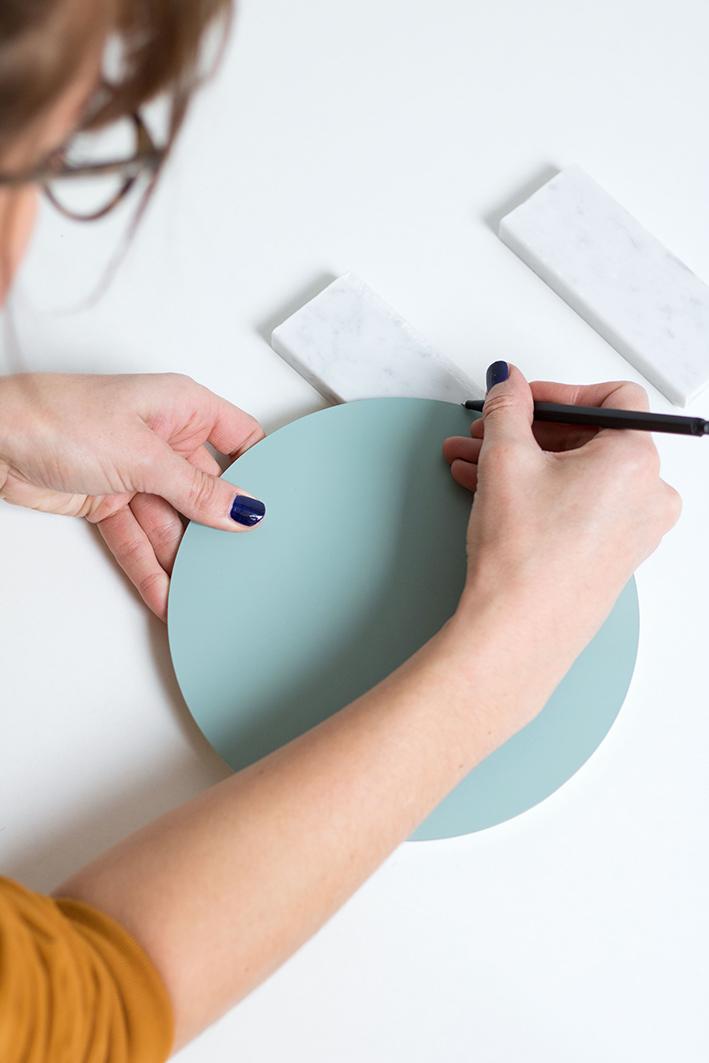 great diy spiegel with diy spiegel. Black Bedroom Furniture Sets. Home Design Ideas