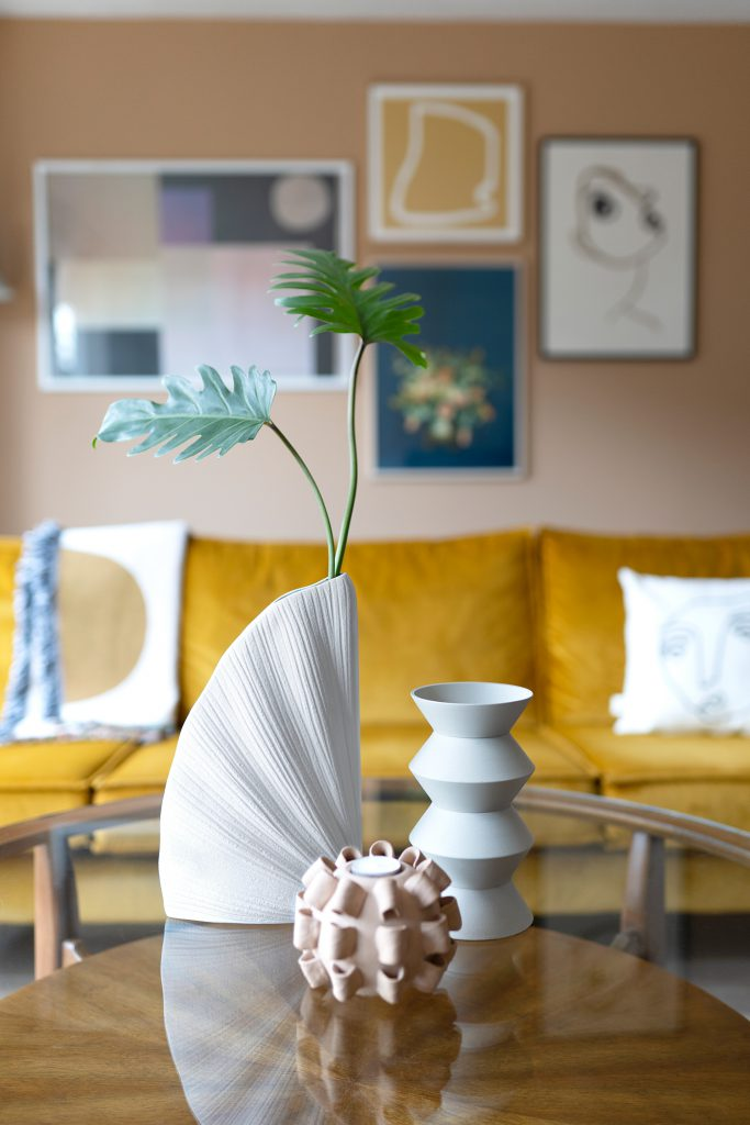 styling woonkamer