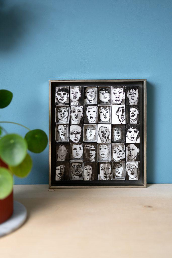 kunst portretten
