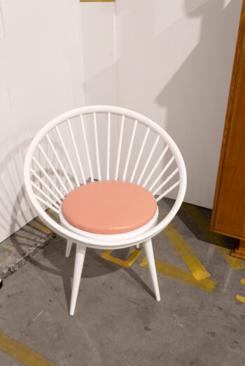 circle chair yngve ekstrom
