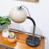 retro tafellamp