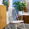 Deense schommelstoel