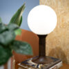 retro tafellamp jaren 70