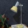 vintage bureaulamp