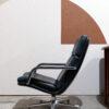 vintage Artifort fauteuil