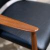 vintage stoel cees braakman voor pastoe
