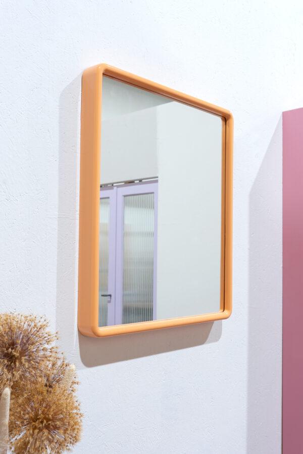 vintage spiegel kunststof