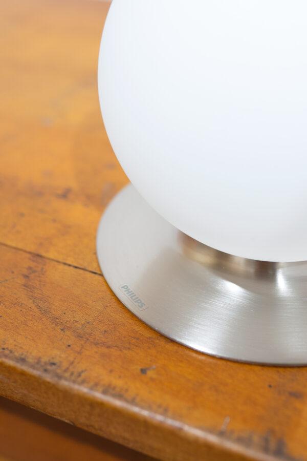 vintage philips tafellampje