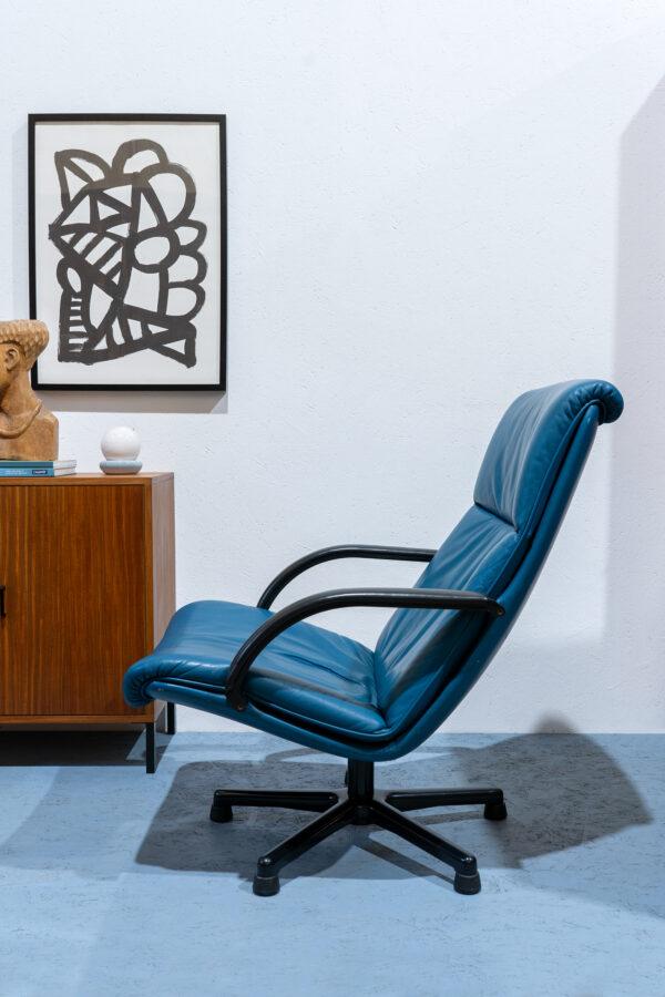 Artifort fauteuil F141