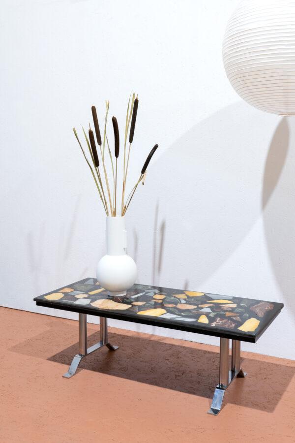 onyx epoxy salontafel