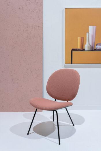 gispen easy chair 301 voor Kembo
