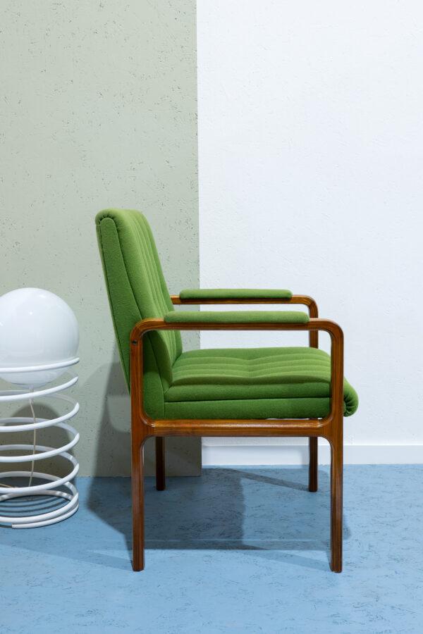 vintage fauteuil Kondor Möbel Perfektion