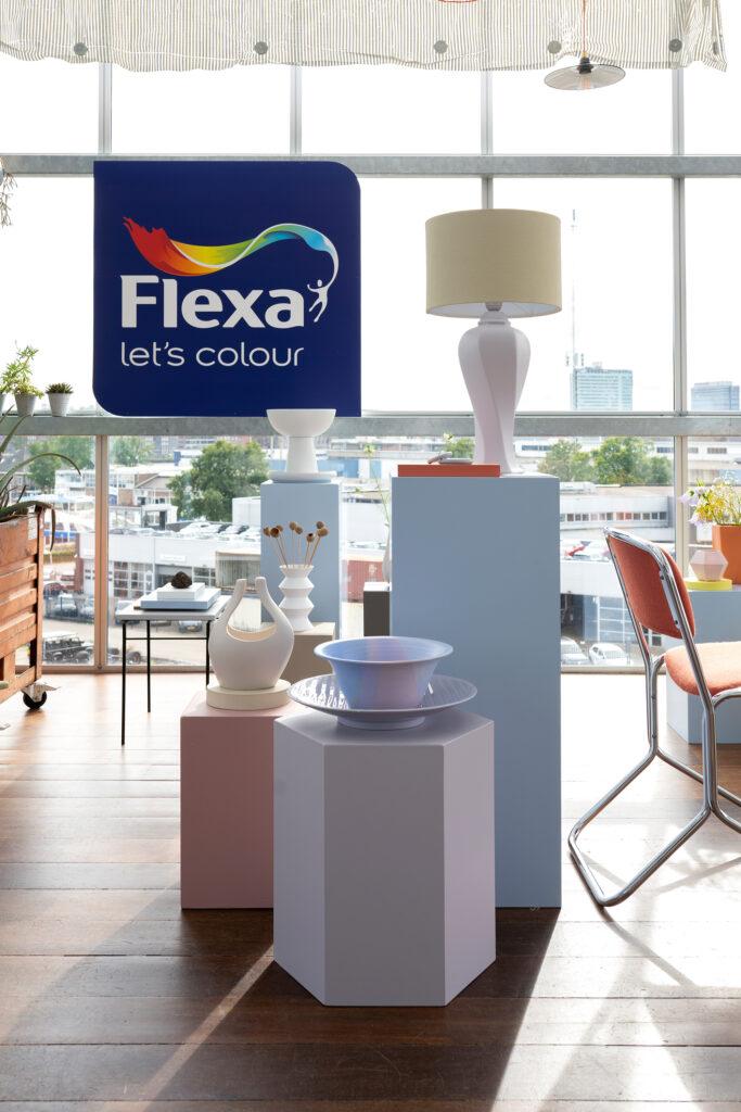 Flexa kleur van het jaar 2022