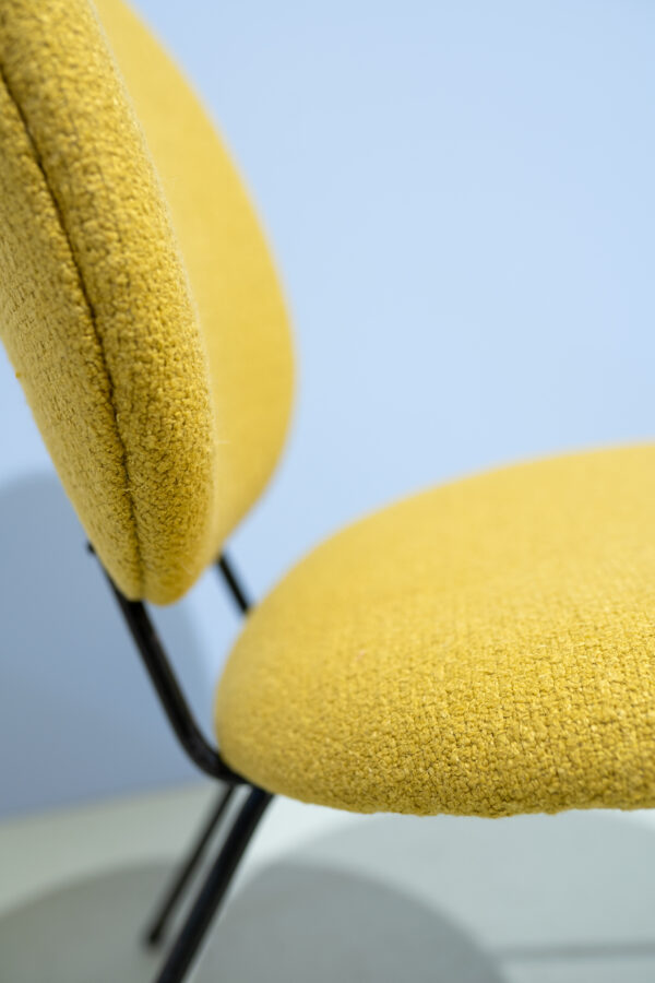 Vintage Gispen easy chair 301 voor Kembo