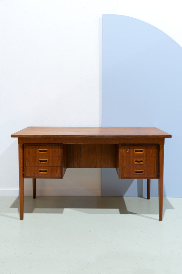 bureau jaren 60 Deens