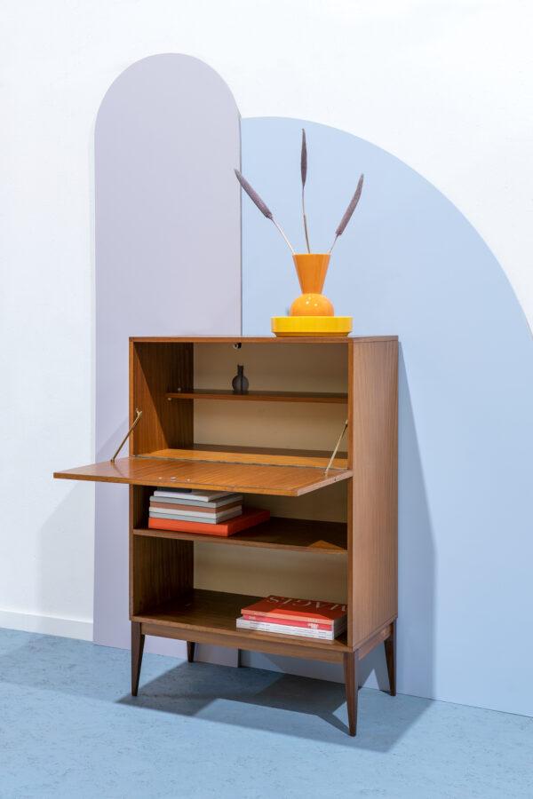 vintage secretaire Simpla Lux